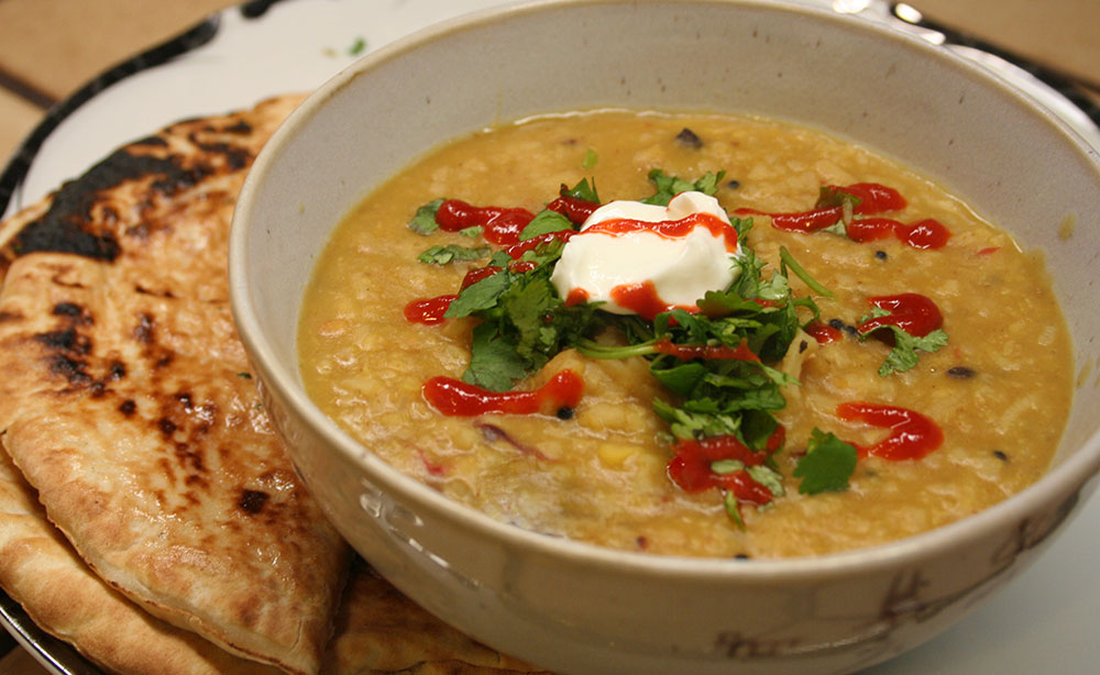 Khichuri | The Vegetarian Blog