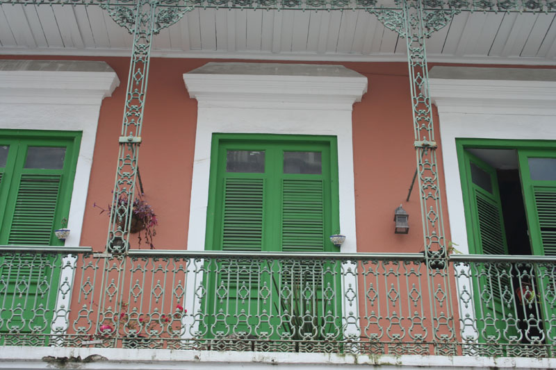 Charming San Juan