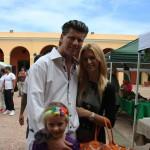 Peter Schintler & Family