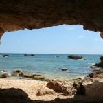 Playa Sucia Arch